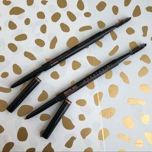 Anastasia Brow Wiz Brow Pencils, Blonde